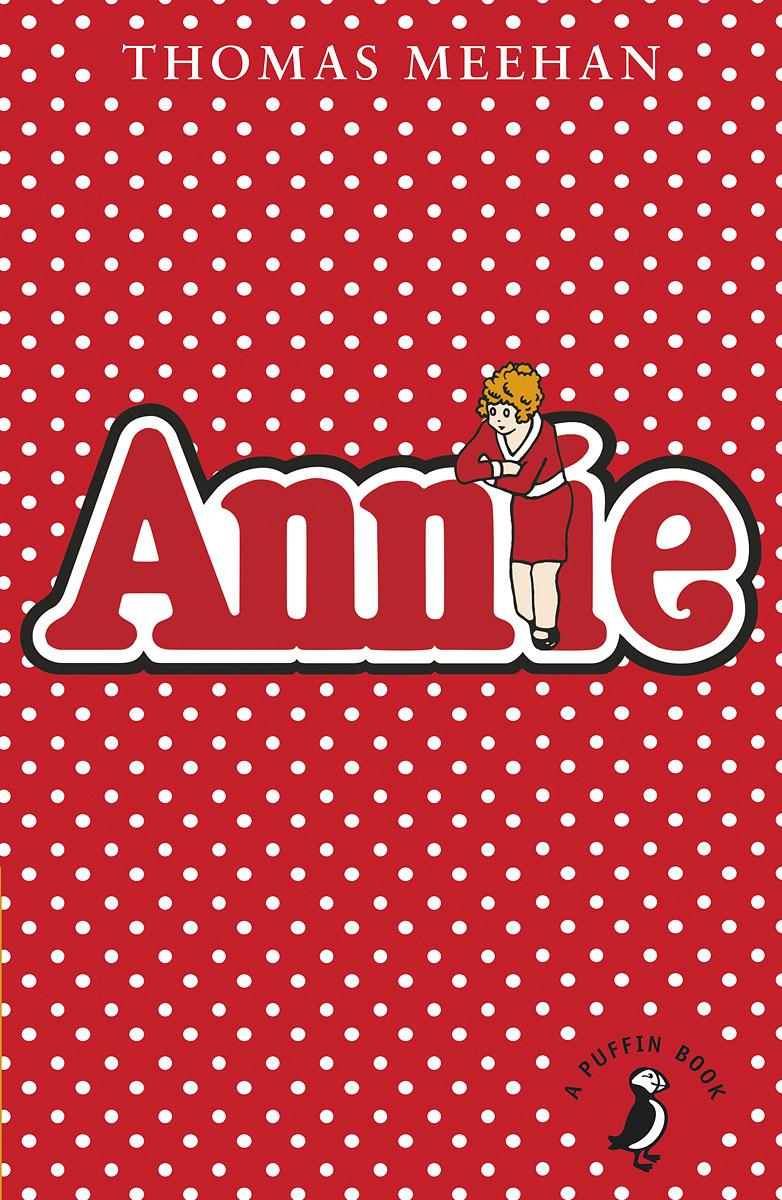 Annie a puppy for annie