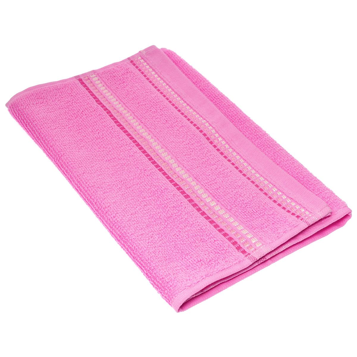 Полотенце махровое Coronet Пиано, цвет: розовый, 30 см х 50 смБ-МП-2020-08-06Махровое полотенце Coronet Пиано, изготовленное из натурального хлопка, подарит массу положительных эмоций и приятных ощущений. Полотенце отличается нежностью и мягкостью материала, утонченным дизайном и превосходным качеством. Оно прекрасно впитывает влагу, быстро сохнет и не теряет своих свойств после многократных стирок. Махровое полотенце Coronet Пиано станет достойным выбором для вас и приятным подарком для ваших близких. Мягкость и высокое качество материала, из которого изготовлены полотенца не оставит вас равнодушными.