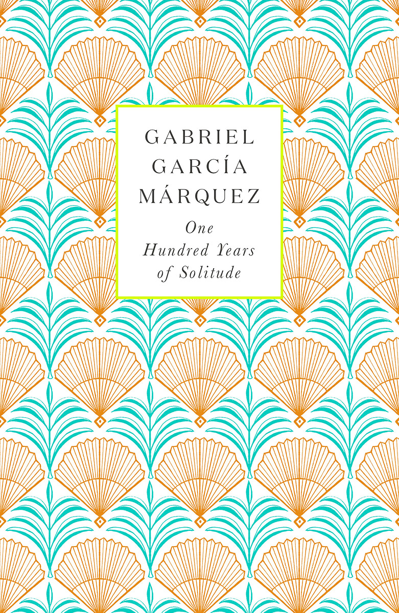 One Hundred Years of Solitude garcia marquez g one hundred years of solitude