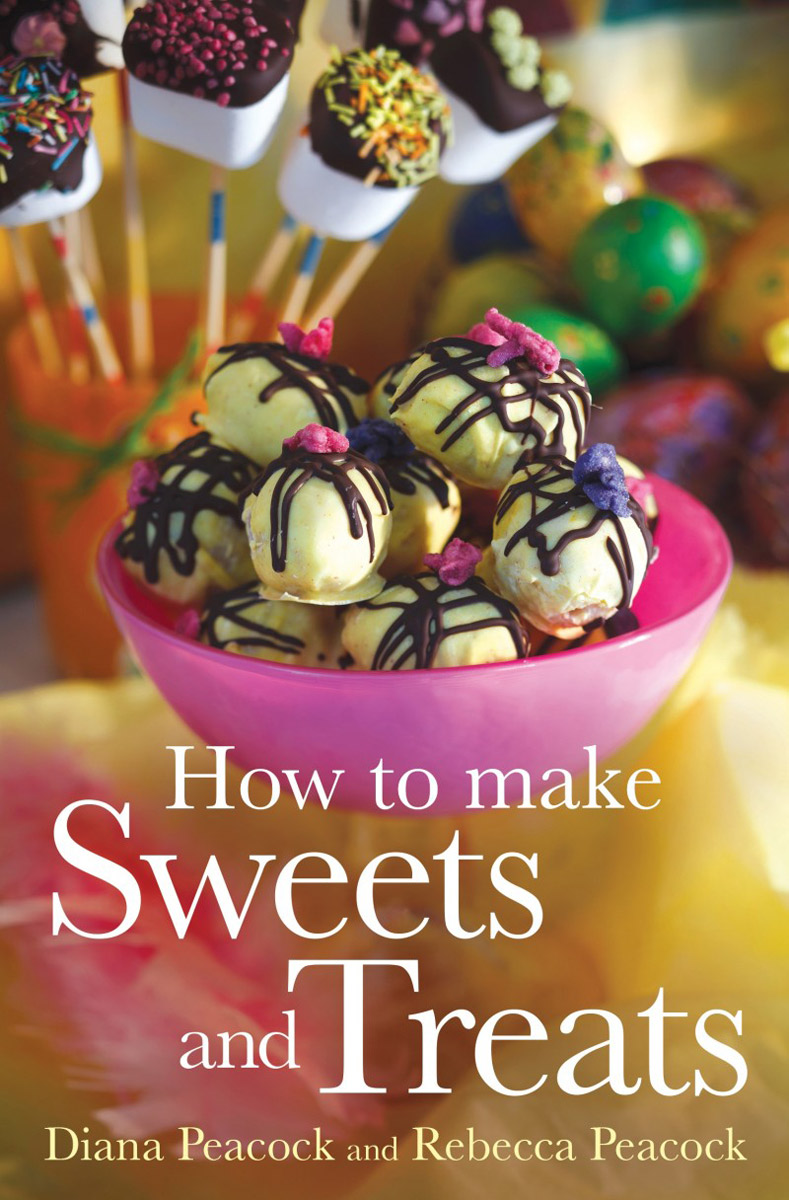 How to Make Sweets and Treats marvin gaye marvin gaye how sweet it is to be loved by you