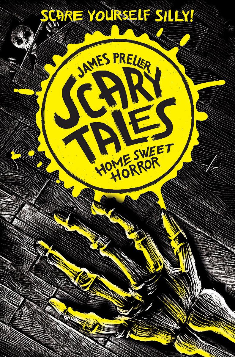 Home Sweet Horror horror stories