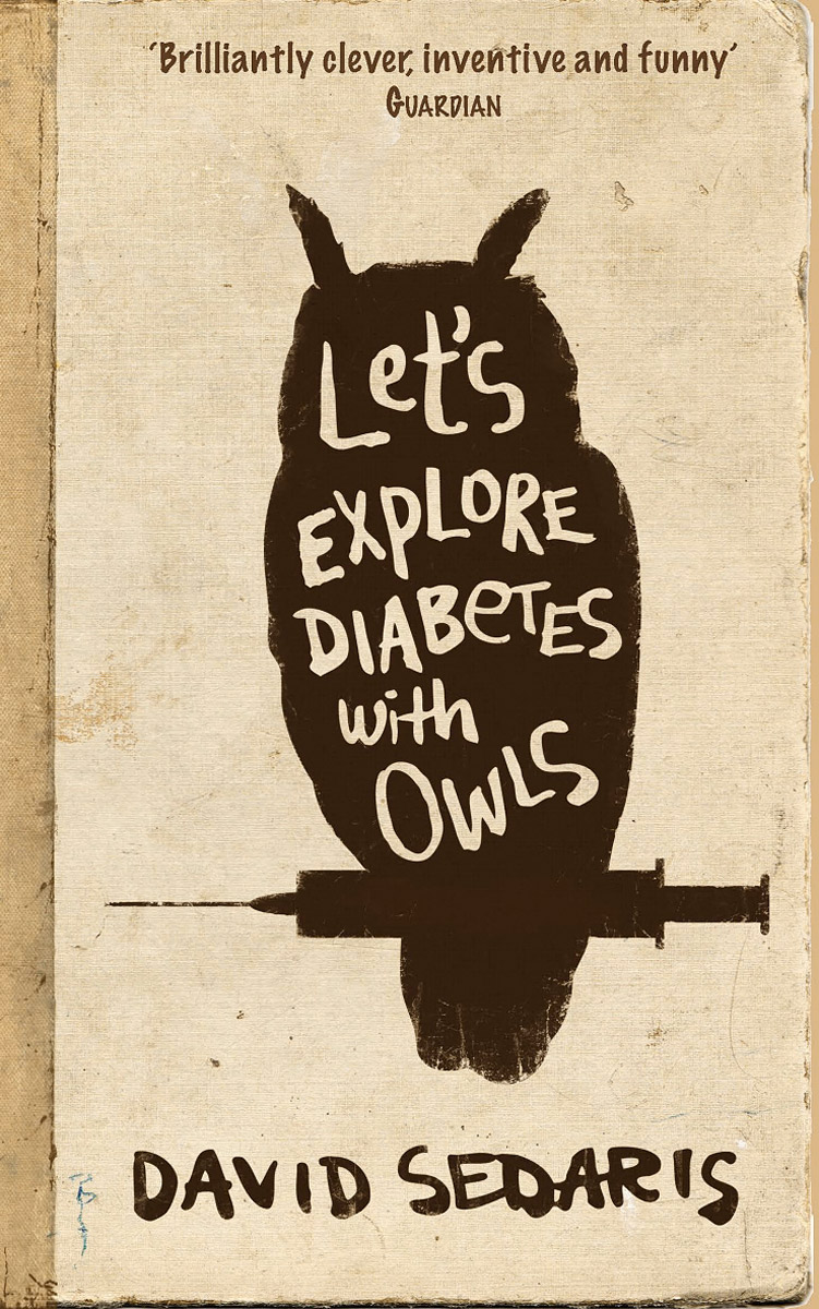 Let's Explore Diabetes with Owls mantra bahia 5234 5238