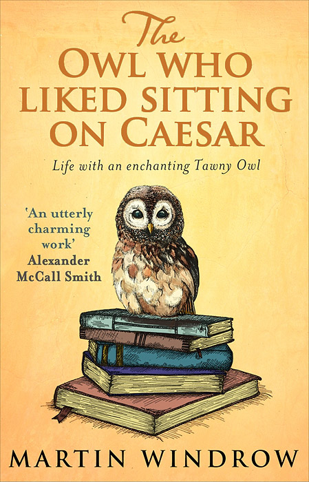 The Owl Who Liked Sitting on Caesar the who the who a quick one lp