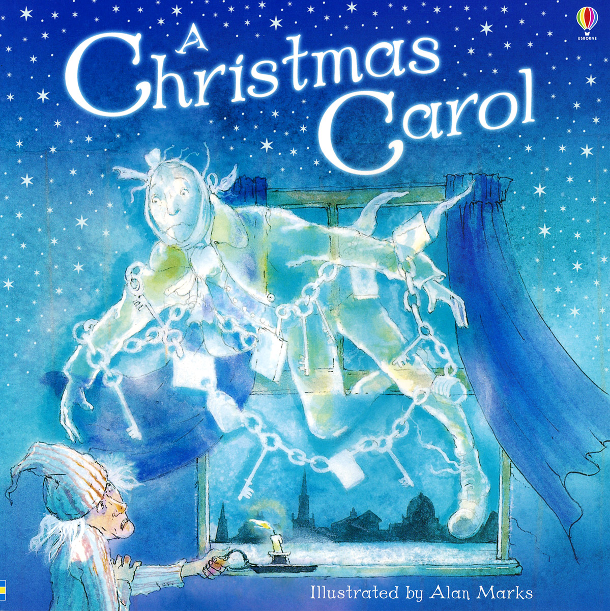 A Christmas Carol the biggest smallest christmas present