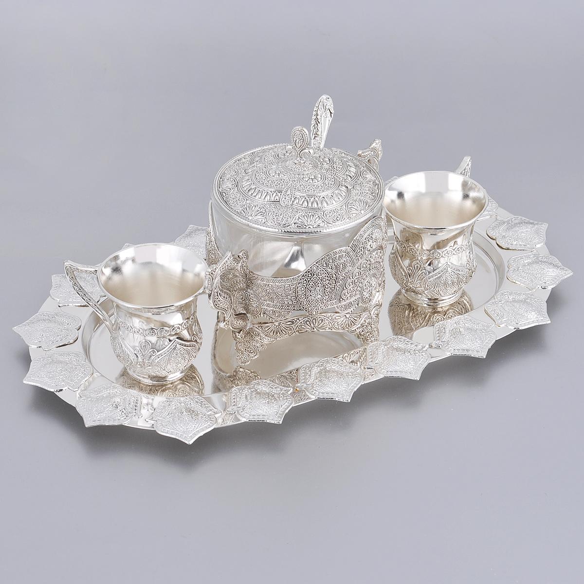 Набор чайный Marquis, 5 предметов. 2134-MR