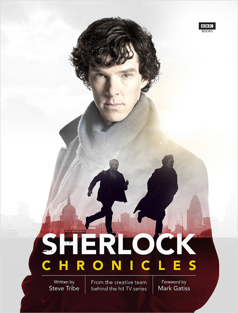 Sherlock: Chronicles купить