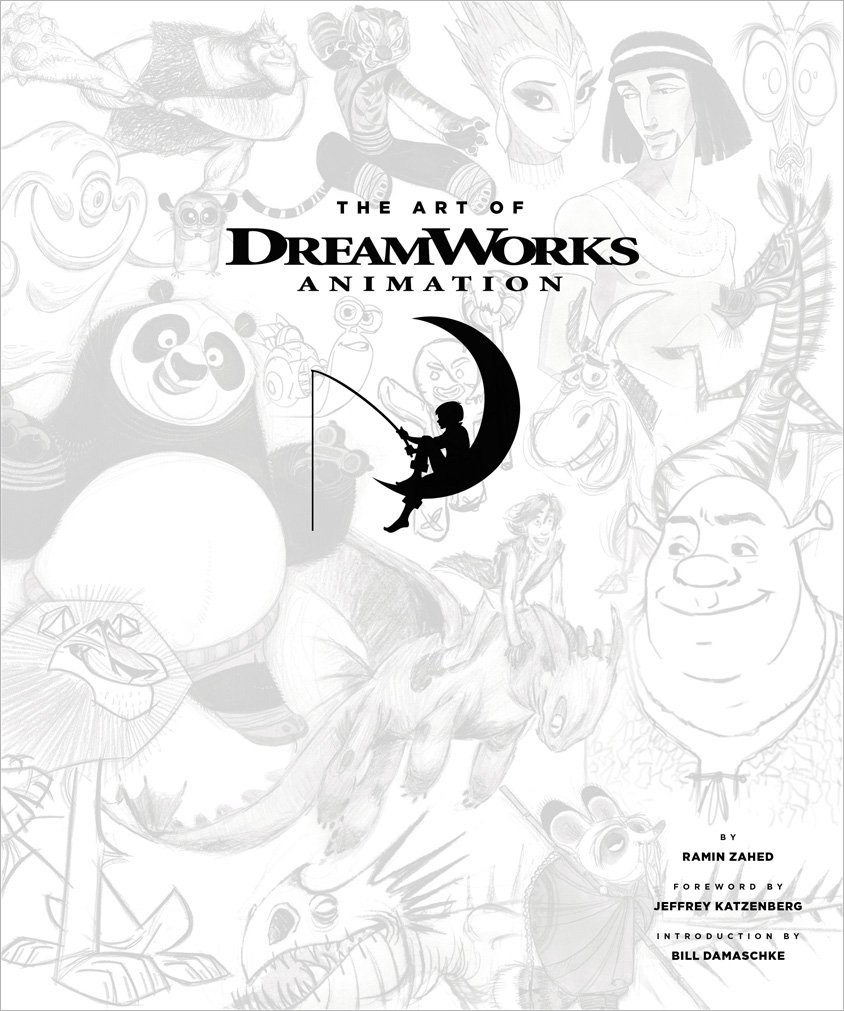 The Art of Dreamworks Animation the art of battlefield 1