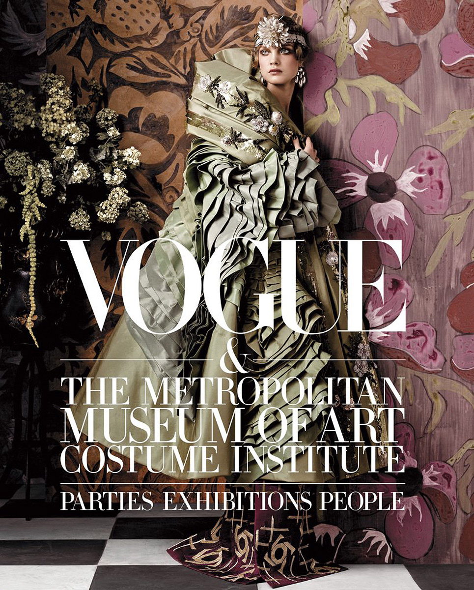 Vogue and The Metropolitan Museum of Art Costume Institute: Parties, Exhibitions, People handbook of the exhibition of napier relics and of books instruments and devices for facilitating calculation