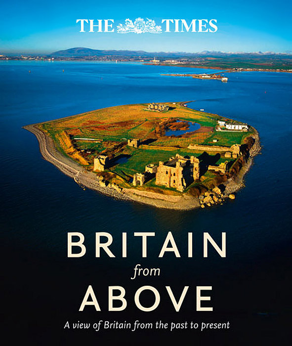 Britain from Above: A View of Britain from the Past to Present super safari 2 big book