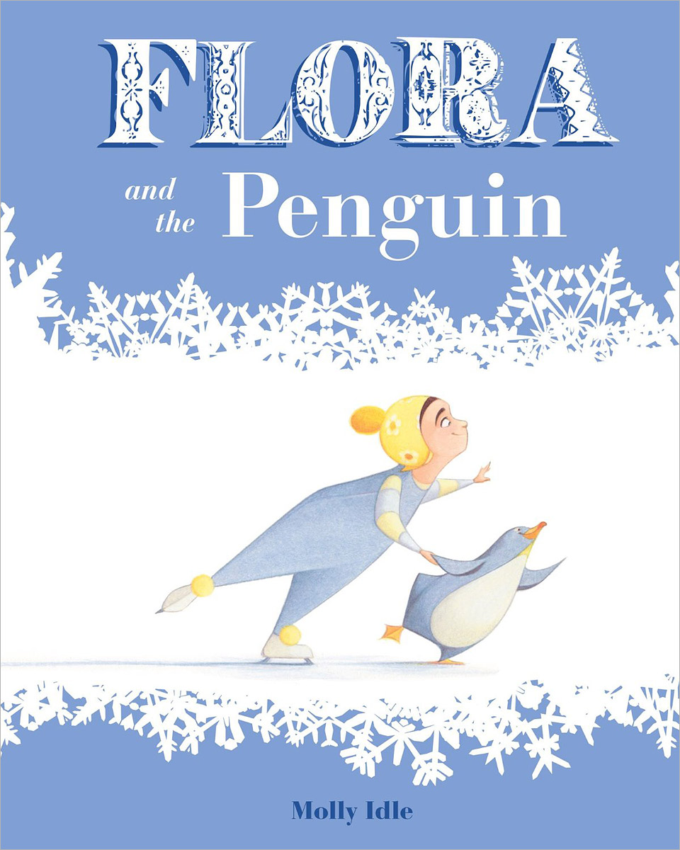 Flora and the Penguin the flying beaver brothers and the evil penguin plan