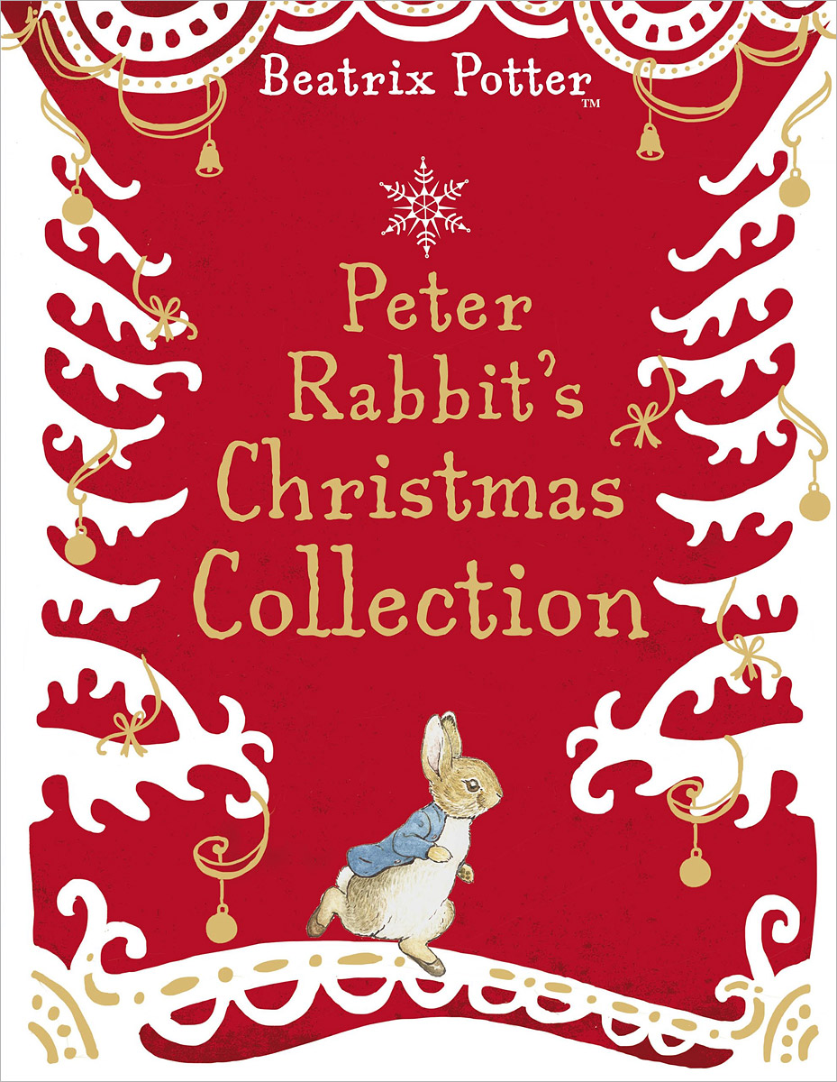 A Peter Rabbit's Christmas Collection