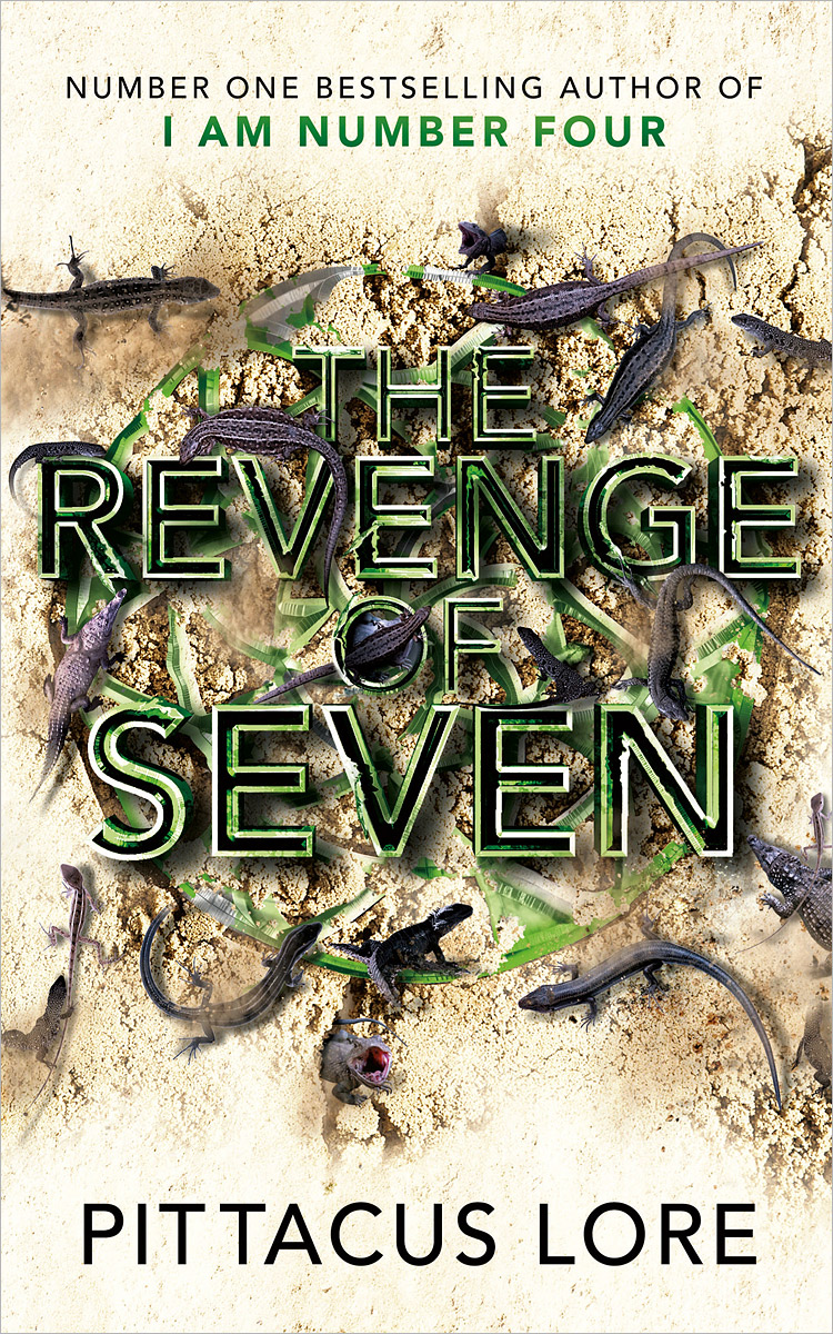 The Revenge of Seven we were the lucky ones