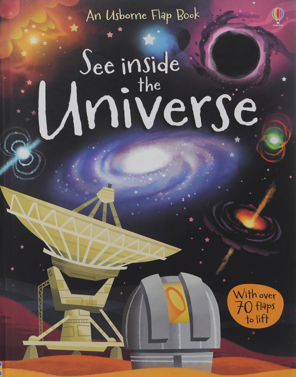 See Inside the Universe space from earth to the edge of the universe