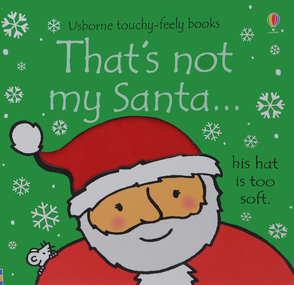 That's Not My Santa...