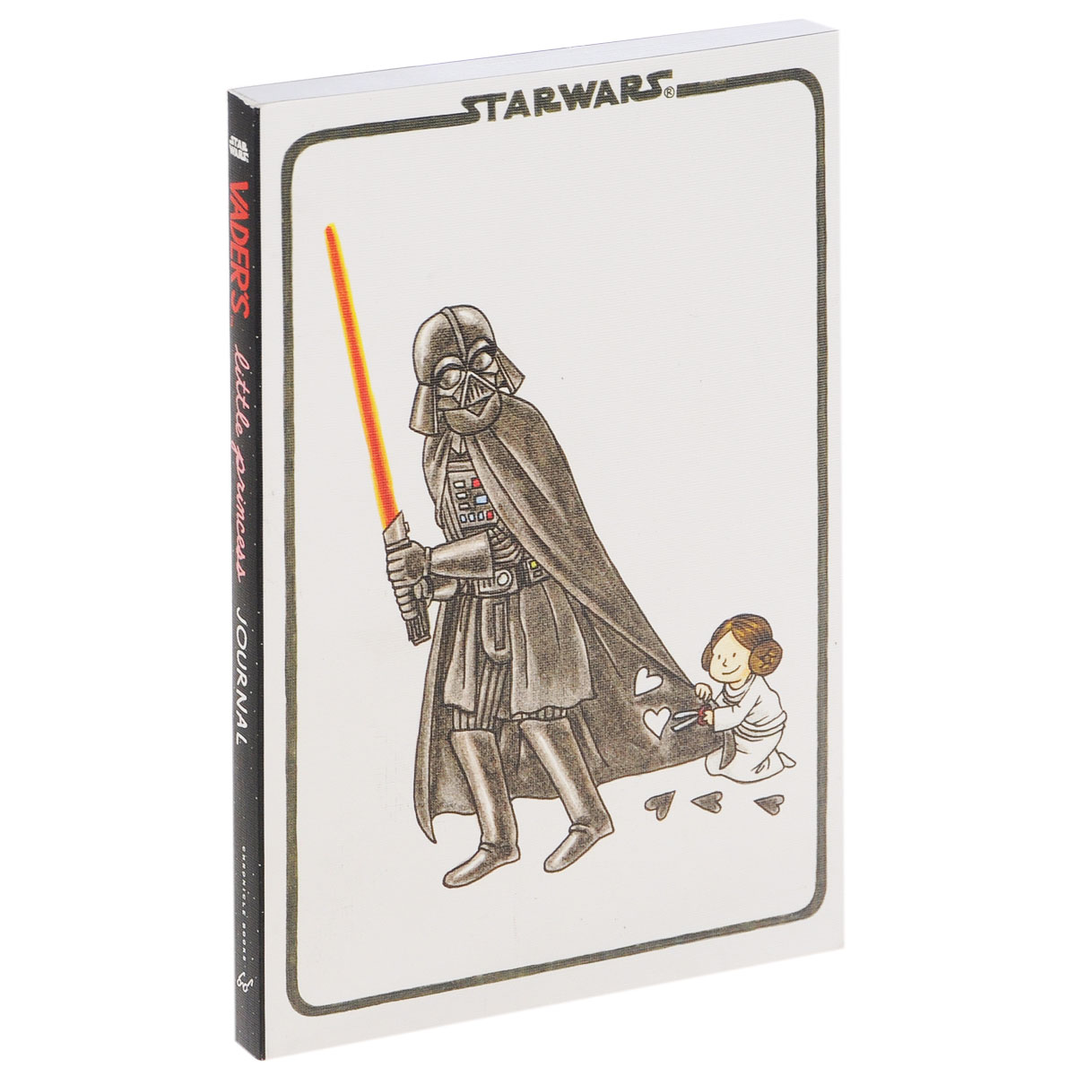 Vader's Little Princess Journal little lord fauntleroy