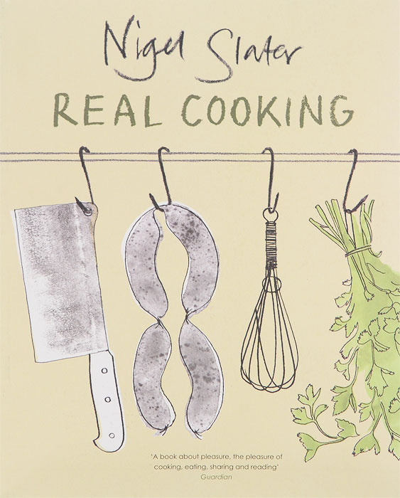 Real Cooking cooking for the common good