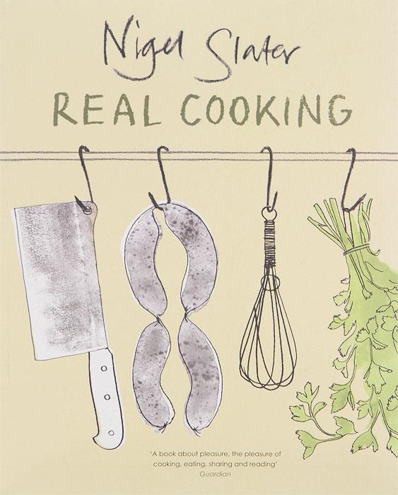 Real Cooking real food real good