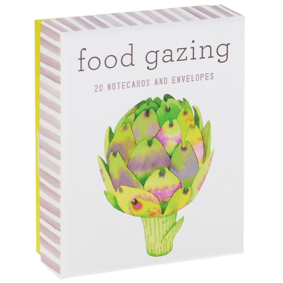 Food Gazing