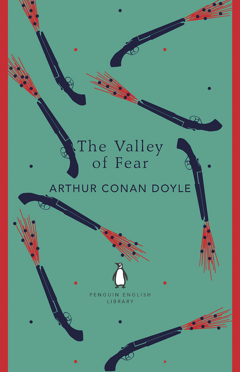 The Valley of Fear doyle a c the valley of fear and the case book of sherlock holmes книга на английском языке