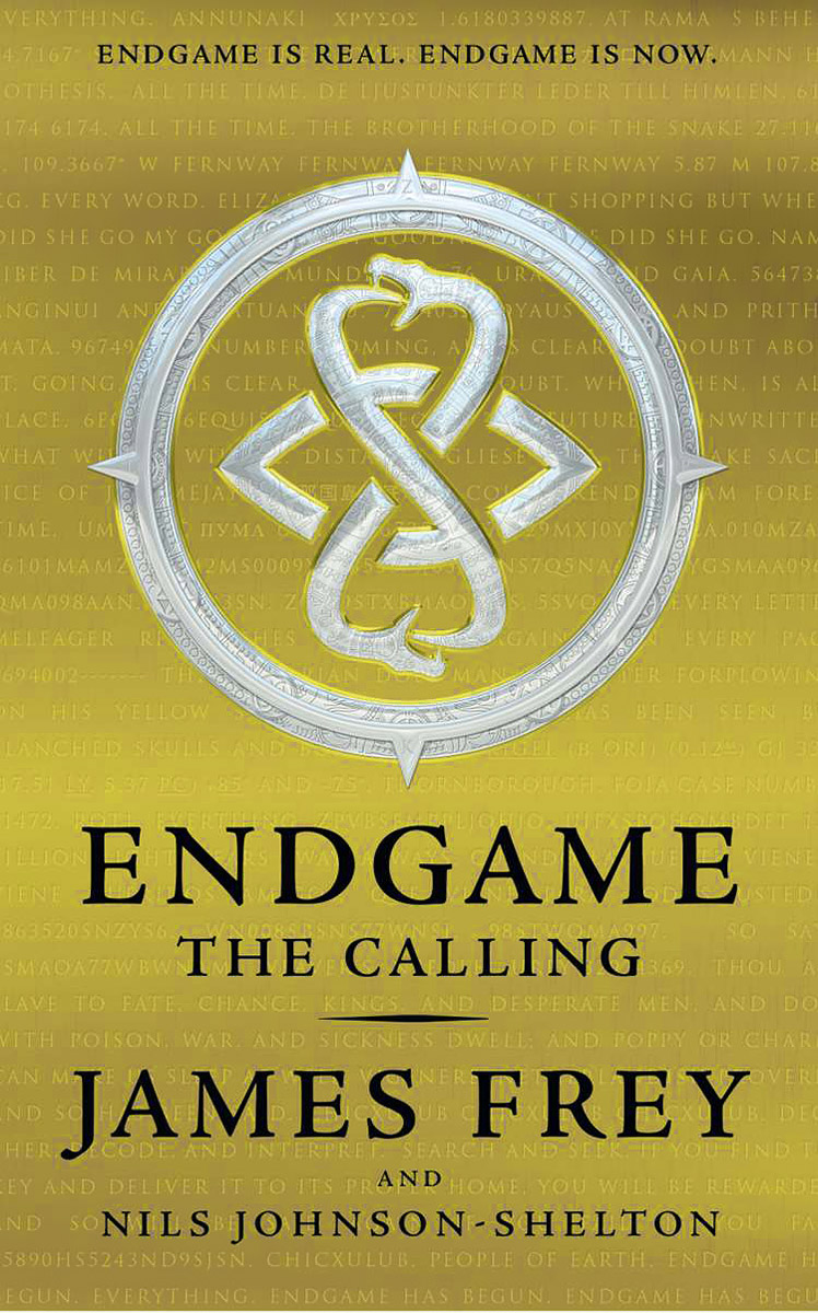 Endgame: The Calling time and space is a fiction only distance is a reality