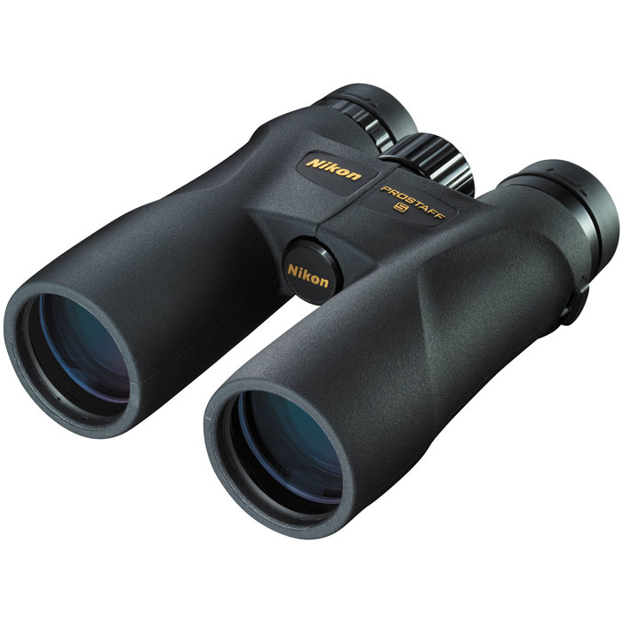 Nikon ProStaff 5 10x42 бинокль бинокль nikon prostaff 5 12x50