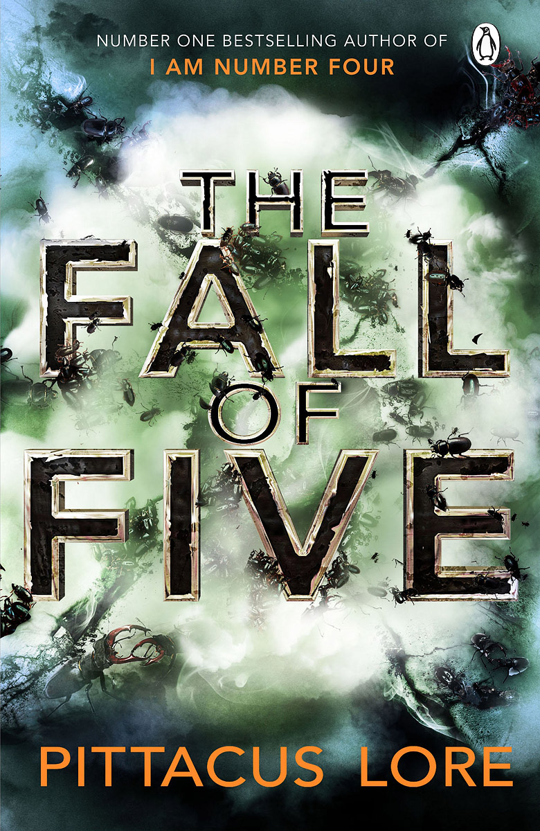 The Fall of Five now we are six