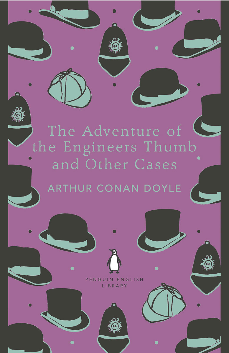 The Adventure of the Engineer's Thumb and Other Cases 10pcs 14287 501 qfp new