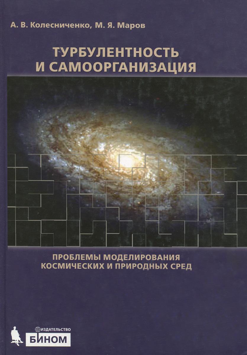 Zakazat.ru: Турбулентность и самоорганизация. Проблемы моделирования космических и природных сред