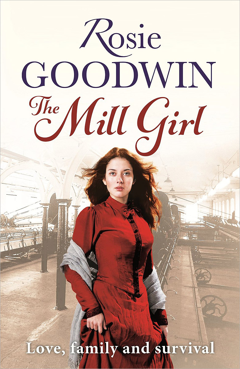 The Mill Girl eliot g the mill on the floss