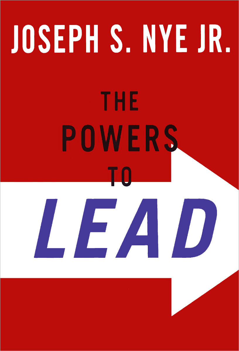 The Powers to Lead the paradox of power a transforming view of leadership