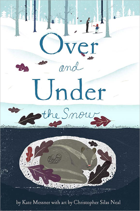 Over and Under the Snow secret weapons – defenses of insects spiders scorpions and other many–legged creatures