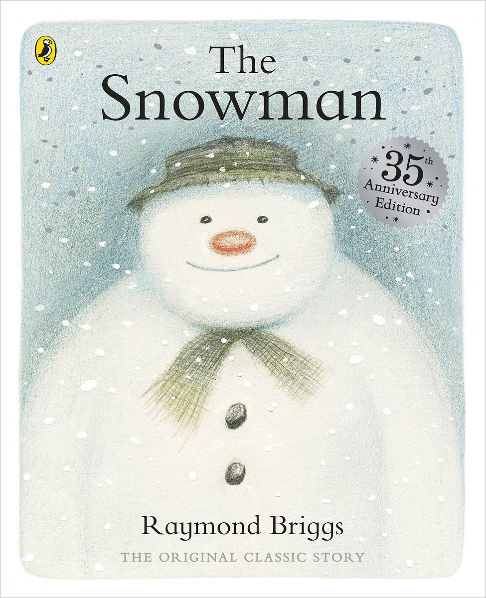 The Snowman the snowman