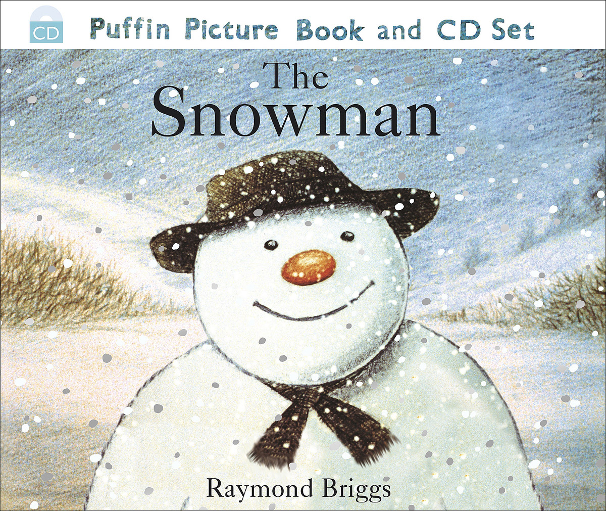 The Snowman (+ CD) cd диск the doors when you re strange a film about the doors songs from the motion picture 1 cd