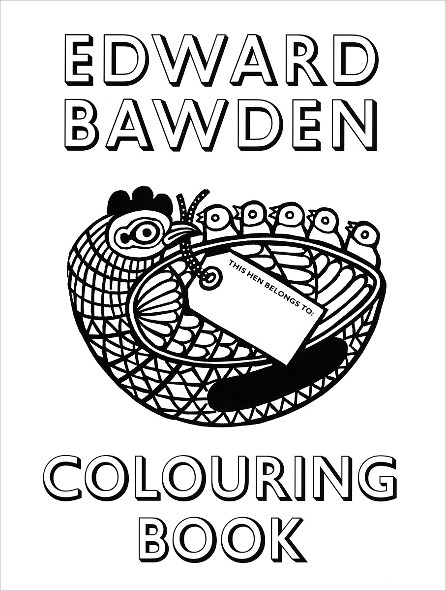 Colouring Book the colouring book of cards and envelopes – unicorns and rainbows