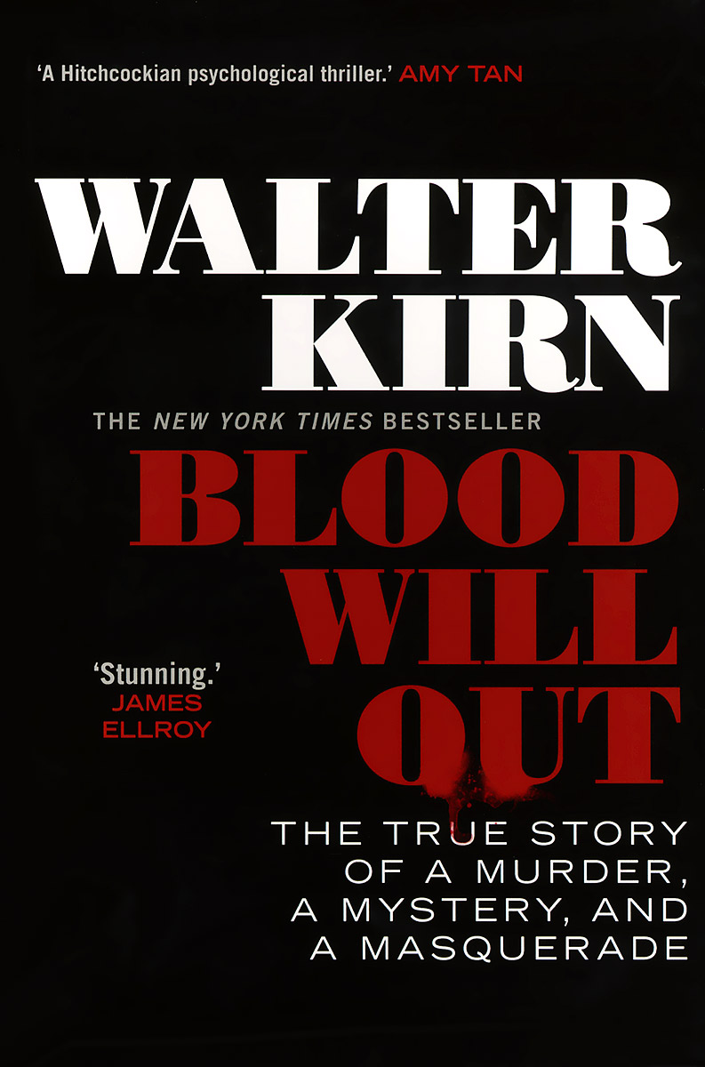Blood Will Out: The True Story of a Murder, a Mystery, and a Masquerade original 15 inch aa150xk02 one year warranty