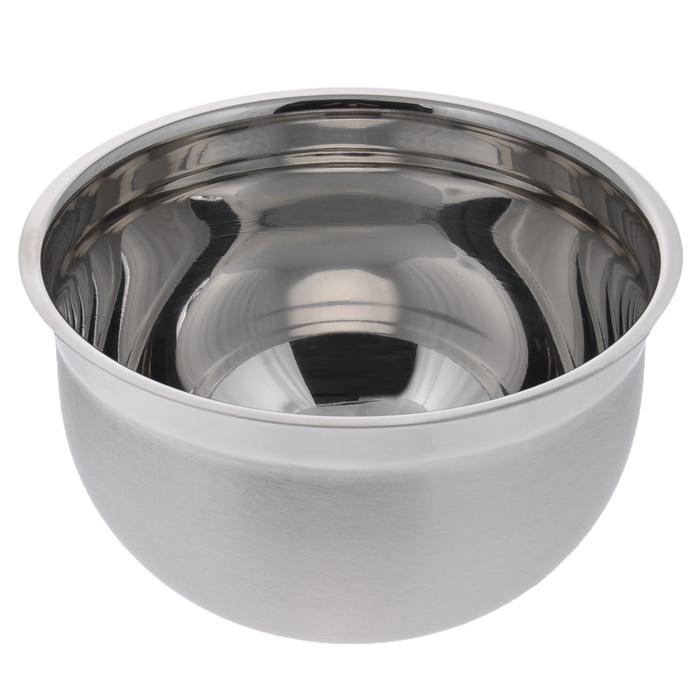 Миска Tescoma Delicia, диаметр 16 см630390Миска Tescoma Delicia, изготовленная из высококачественной нержавеющей стали, просто незаменимая вещь на кухне любой современной хозяйки. С ней приготовление и употребление пищи переходит на качественно новый уровень. Вы сможете использовать ее для замешивания теста, приготовления салата, мытья овощей и многих других кулинарных операций.Можно мыть в посудомоечной машине.