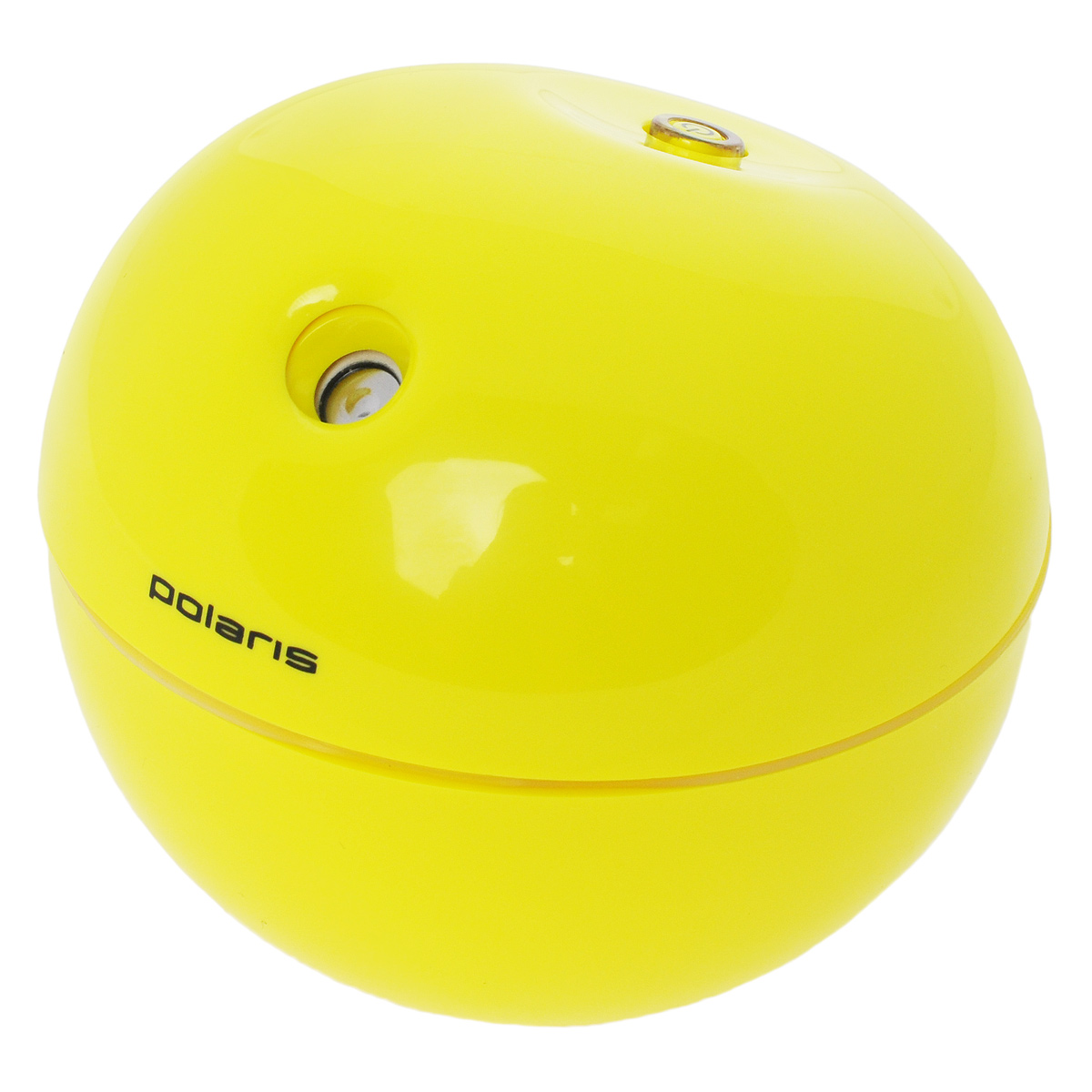 Polaris PUH 3102 Apple, Yellow увлажнитель воздуха ультразвуковой увлажнитель воздуха endever 200 oasis