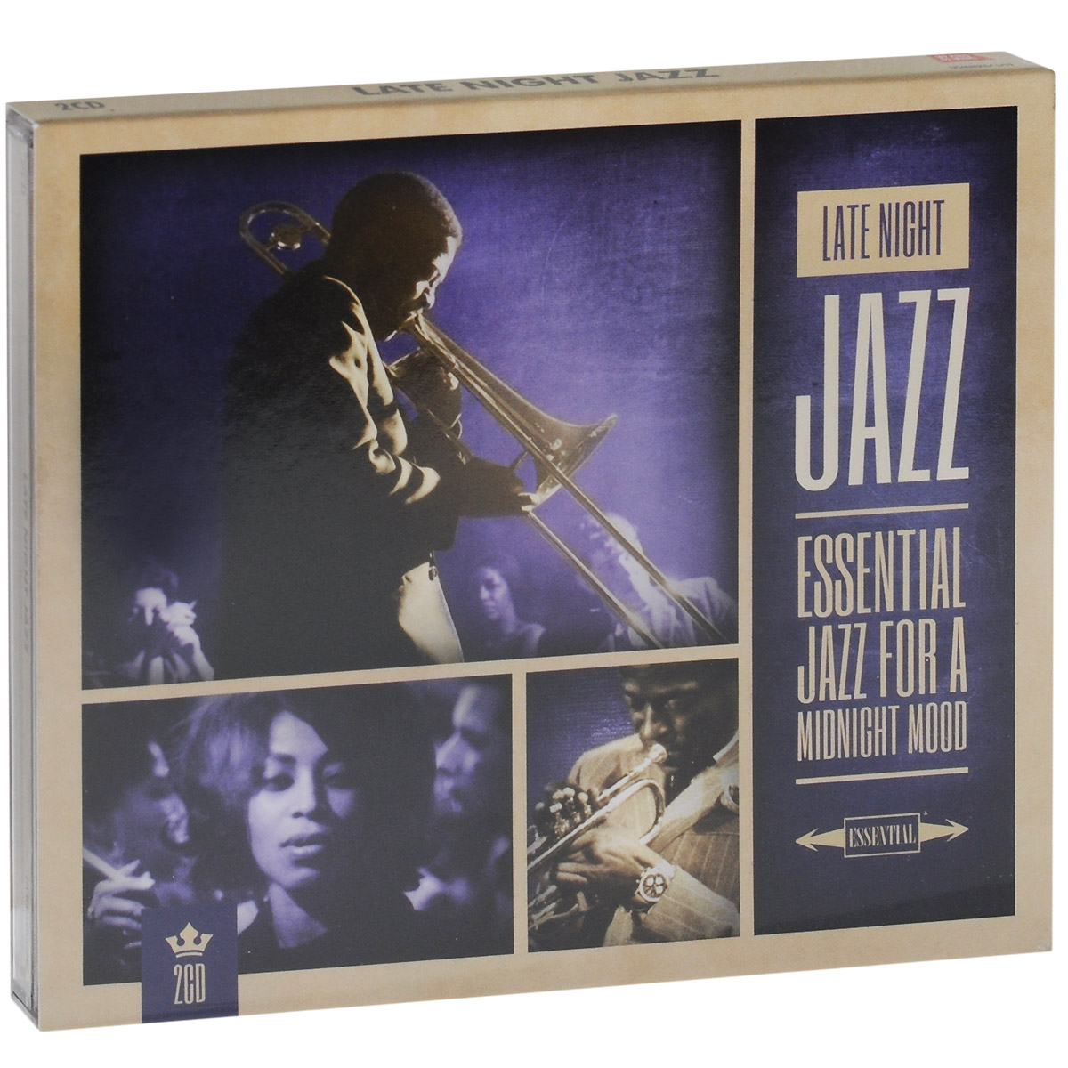 Late Night Jazz (2 CD)