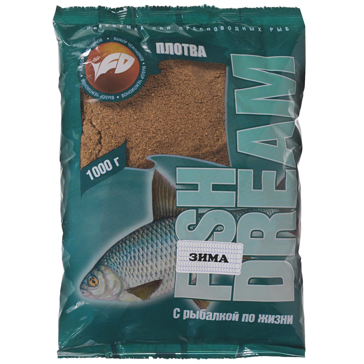 Прикормка FishDream