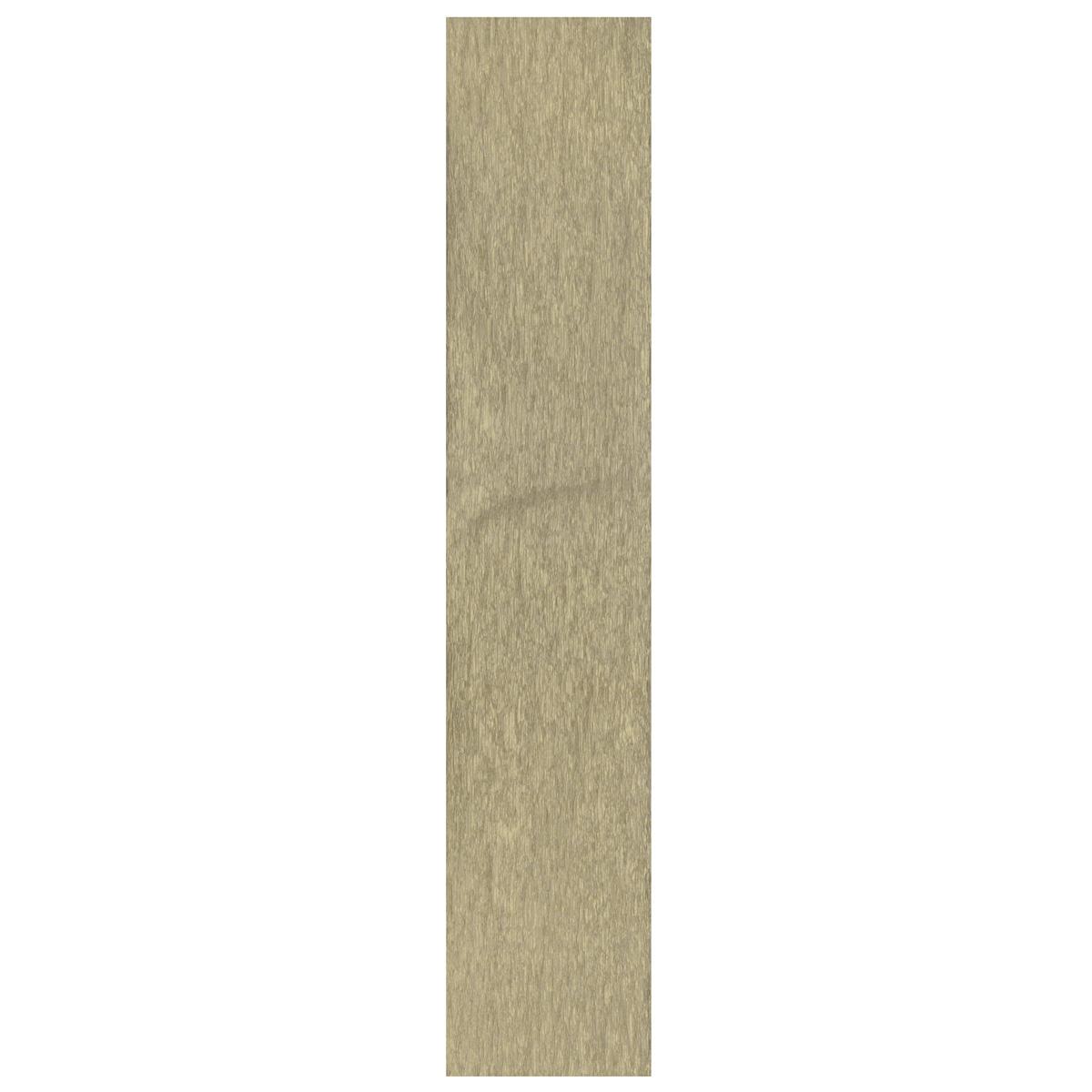 Бумага креповая Folia, цвет: золотистый (25), 50 см x 2,5 м7704482_25Бумага креповая Folia - прекрасный материал для декорирования, украшения интерьера, изготовления искусственных цветов, эффектной упаковки и различных поделок. Бумага прекрасно держит форму, отлично крепится и замечательно подходит для изготовления праздничной упаковки для цветов.