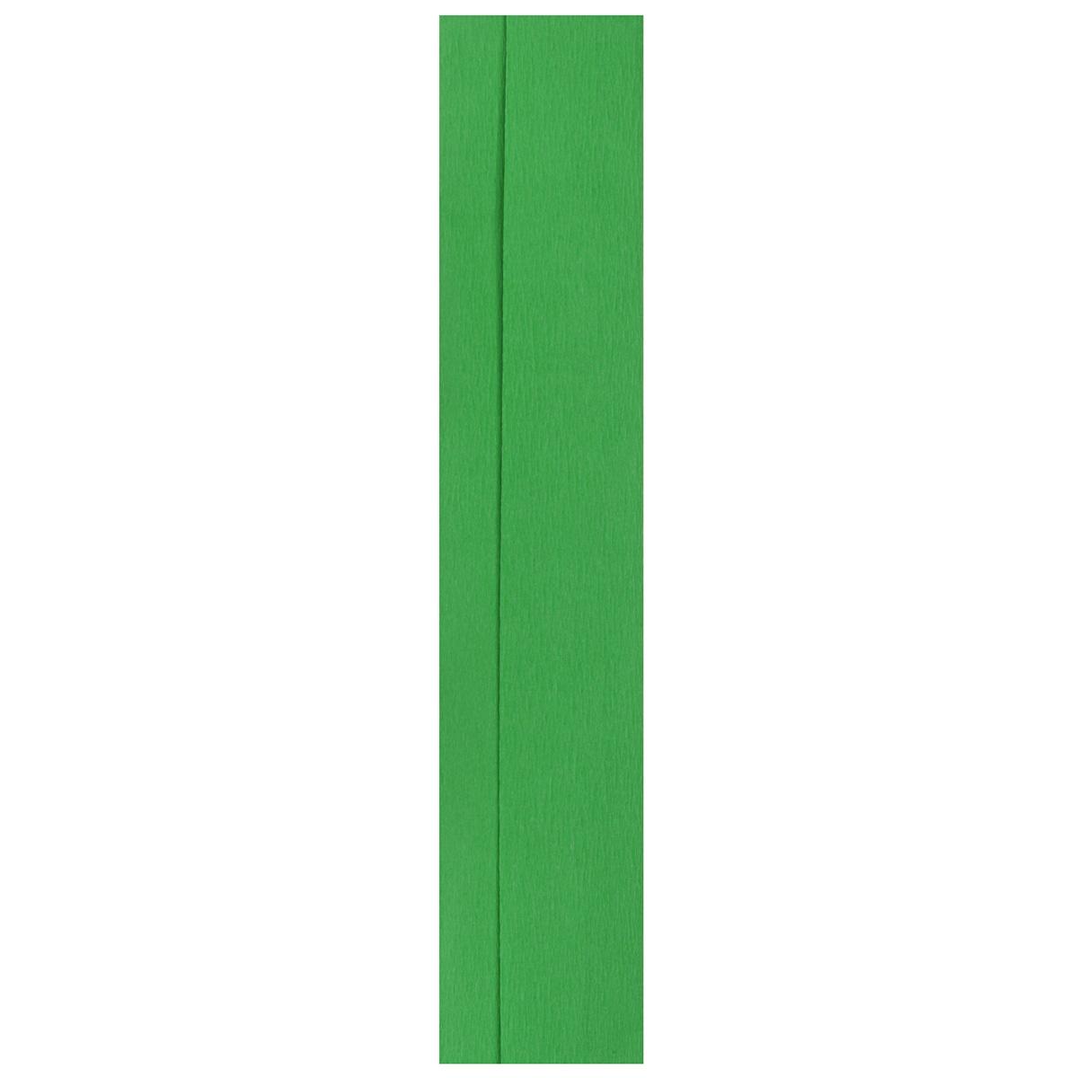 Бумага креповая Folia, цвет: светло-зеленый (40), 50 см x 2,5 м7704392_40Бумага креповая Folia - прекрасный материал для декорирования, украшения интерьера, изготовления искусственных цветов, эффектной упаковки и различных поделок. Бумага прекрасно держит форму, отлично крепится и замечательно подходит для изготовления праздничной упаковки для цветов.