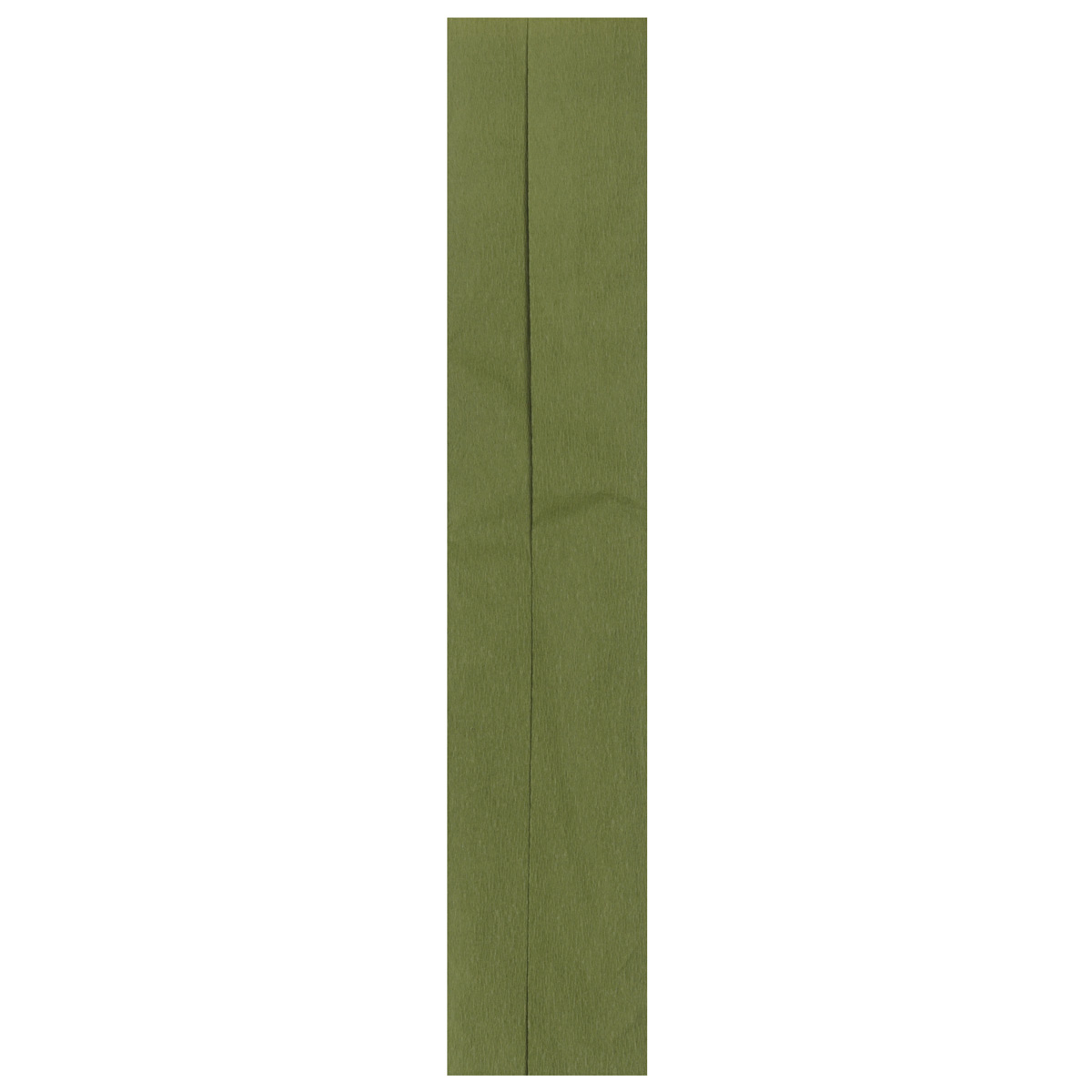 Бумага креповая Folia, цвет: оливковый (42), 50 см x 2,5 м7704392_42Бумага креповая Folia - прекрасный материал для декорирования, украшения интерьера, изготовления искусственных цветов, эффектной упаковки и различных поделок. Бумага прекрасно держит форму, отлично крепится и замечательно подходит для изготовления праздничной упаковки для цветов.