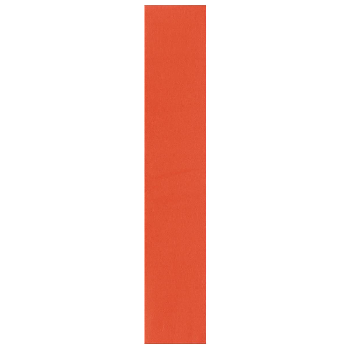 Бумага креповая Folia, цвет: темно-оранжевый (08), 50 см x 2,5 м7704392_08Бумага креповая Folia - прекрасный материал для декорирования, украшения интерьера, изготовления искусственных цветов, эффектной упаковки и различных поделок. Бумага прекрасно держит форму, отлично крепится и замечательно подходит для изготовления праздничной упаковки для цветов.