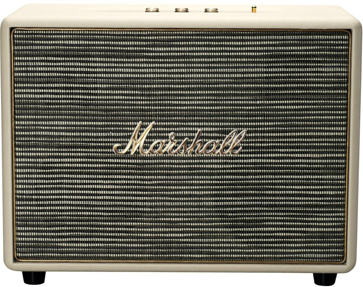 Беспроводная колонка Marshall Woburn, Cream колонка marshall woburn cream