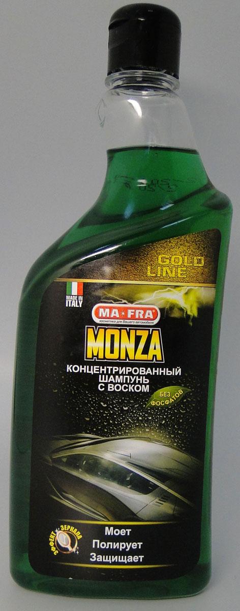 Шампунь концентрированный Sapfire Monza, с воском, 750 млH0470Шампунь Sapfire Monza содержит высокоадгезивные воски растительного происхождения, не содержит силикона и фосфатов. Не оставляет жирными окна и обрабатываемые поверхности, сохраняет первоначальный цвет вашего автомобиля, защищая кузов от вредных воздействий окружающей среды. Концентрированный продукт гарантирует до 25 моек.Состав: катионные ПАВ <5%, спирт этоксилированный <5%, алкилбетаин <5%, 4,5-дигидро-1H-имидазол <5%, Coco Diethanolamide <2%, Esterquat <2%, бутоксиэтанол <2%, уксусная кислота <2%, отдушка, консервант.