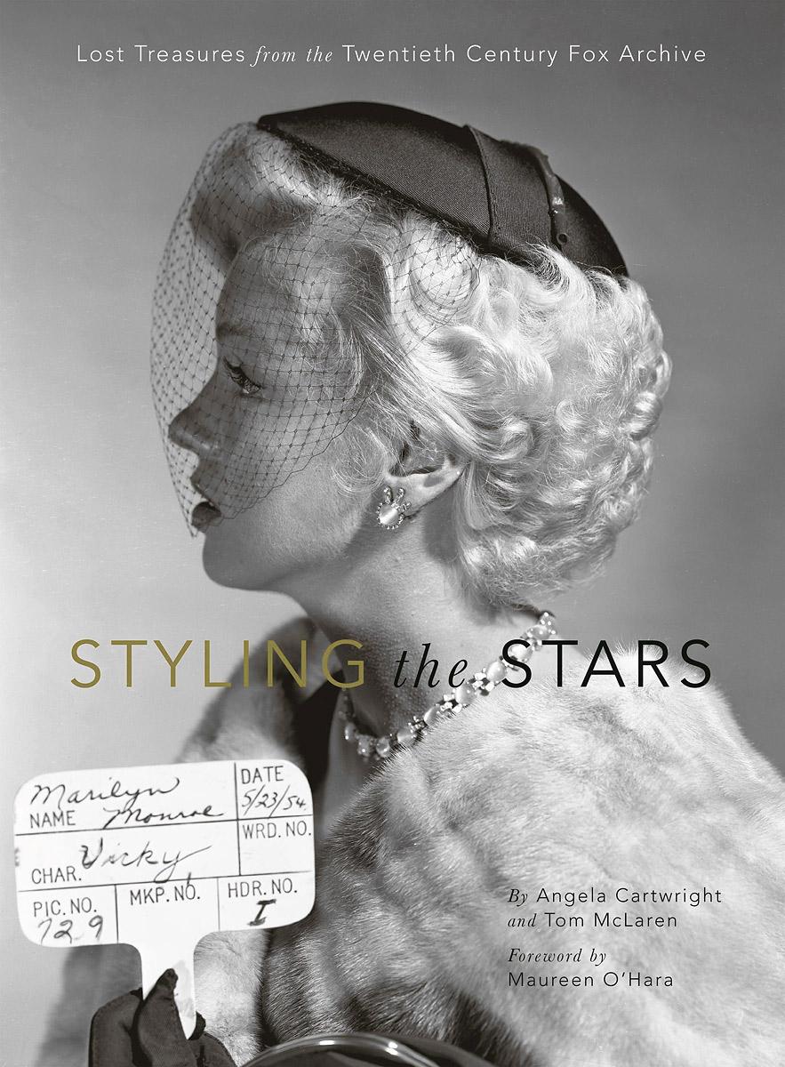 Styling the Stars: Lost Treasures from the Twentieth Century Fox Archive 20th century fox