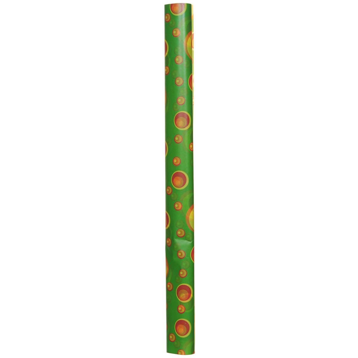 Транспарентная бумага Folia Круги, цвет: зеленый, 50,5 x 70 см7708098Транспарентная бумага Folia Круги - полупрозрачная бумага с оригинальным дизайном в виде различных кругов. Используется для изготовления открыток, для скрапбукинга и других декоративных или дизайнерских работ. Бумага прекрасно держит форму, не пачкает руки, отлично крепится. Конструирование из транспарентной бумаги - необходимый для развития детей процесс. Во время занятия аппликацией ребенок сумеет разработать четкость движений, ловкость пальцев, аккуратность и внимательность. Кроме того, транспарентная бумага позволит разнообразить идеи ребенка при создании творческих работ.