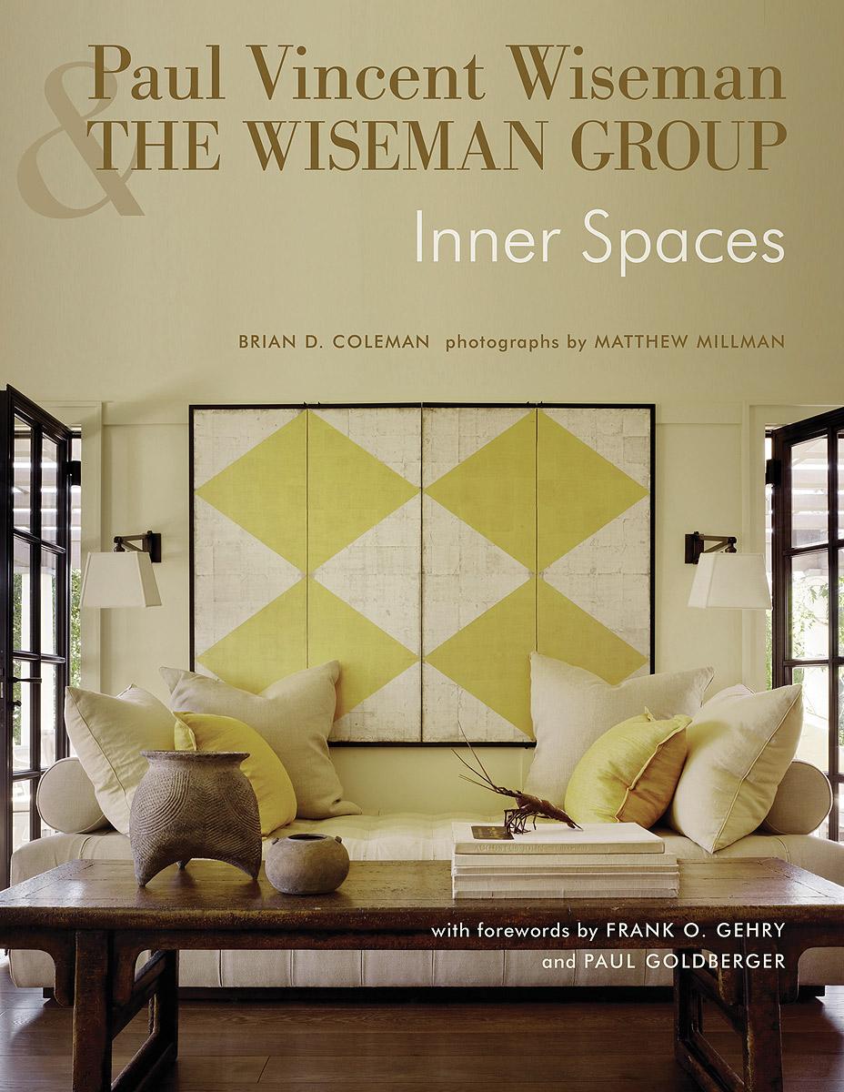 Inner Spaces Paul Vincent Wiseman & The Wiseman Group stanley schuler architectural details from victorian homes