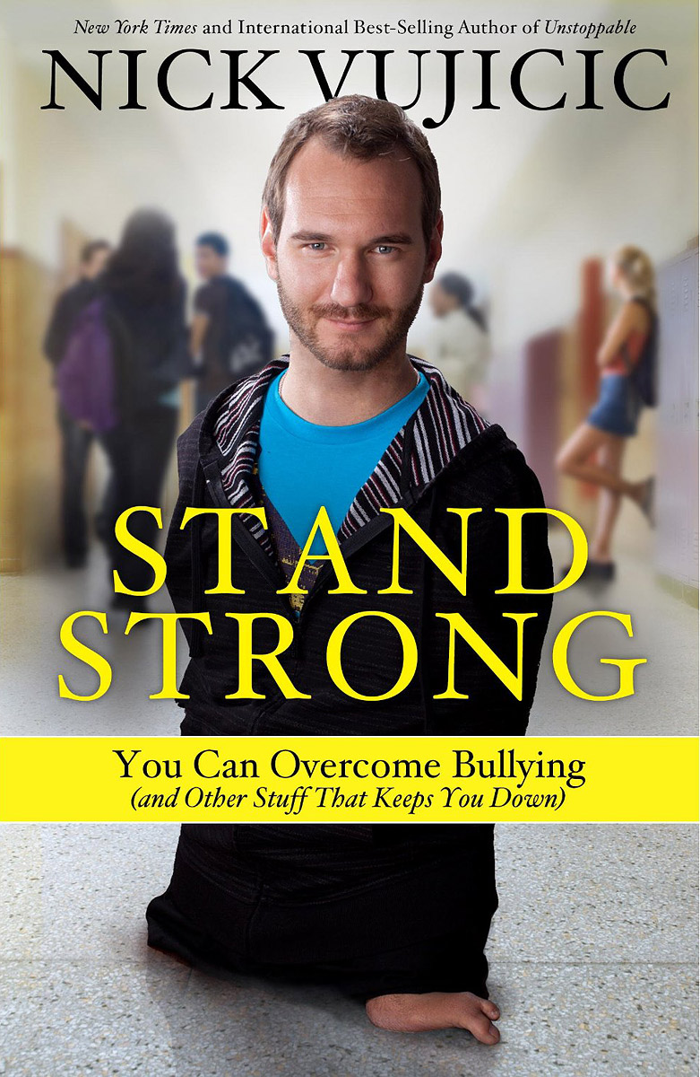Stand Strong: You can Overcome Bullying and Other Stuff That Keeps You Down who thought this was a good idea and other questions you should have answers to when you work in the white house