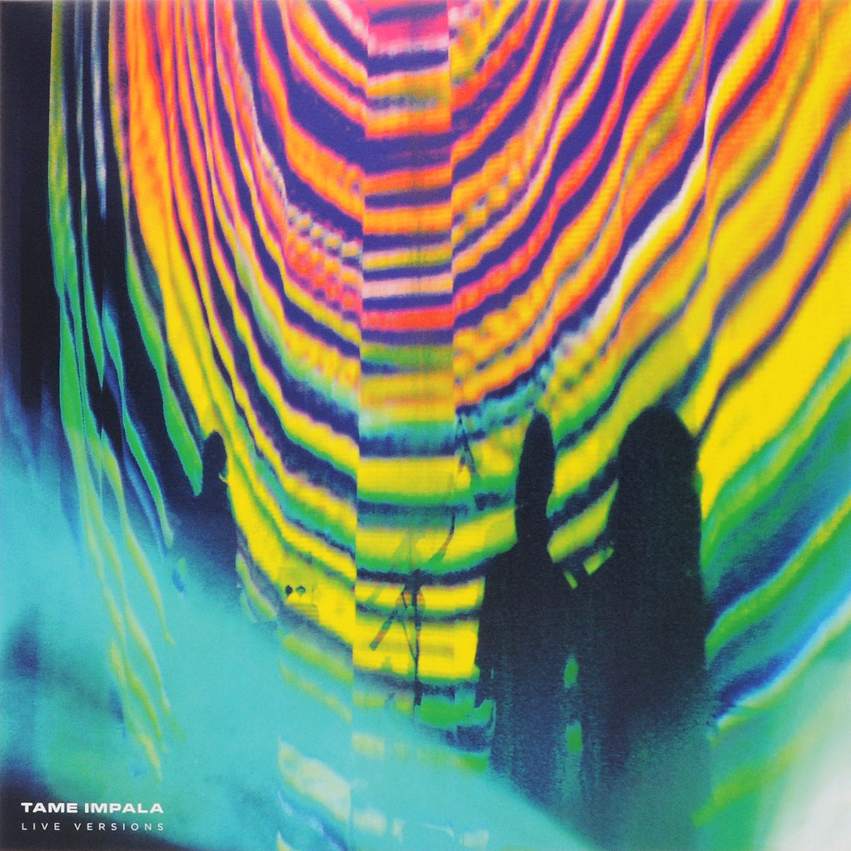 Tame Impala. Live Versions (LP)